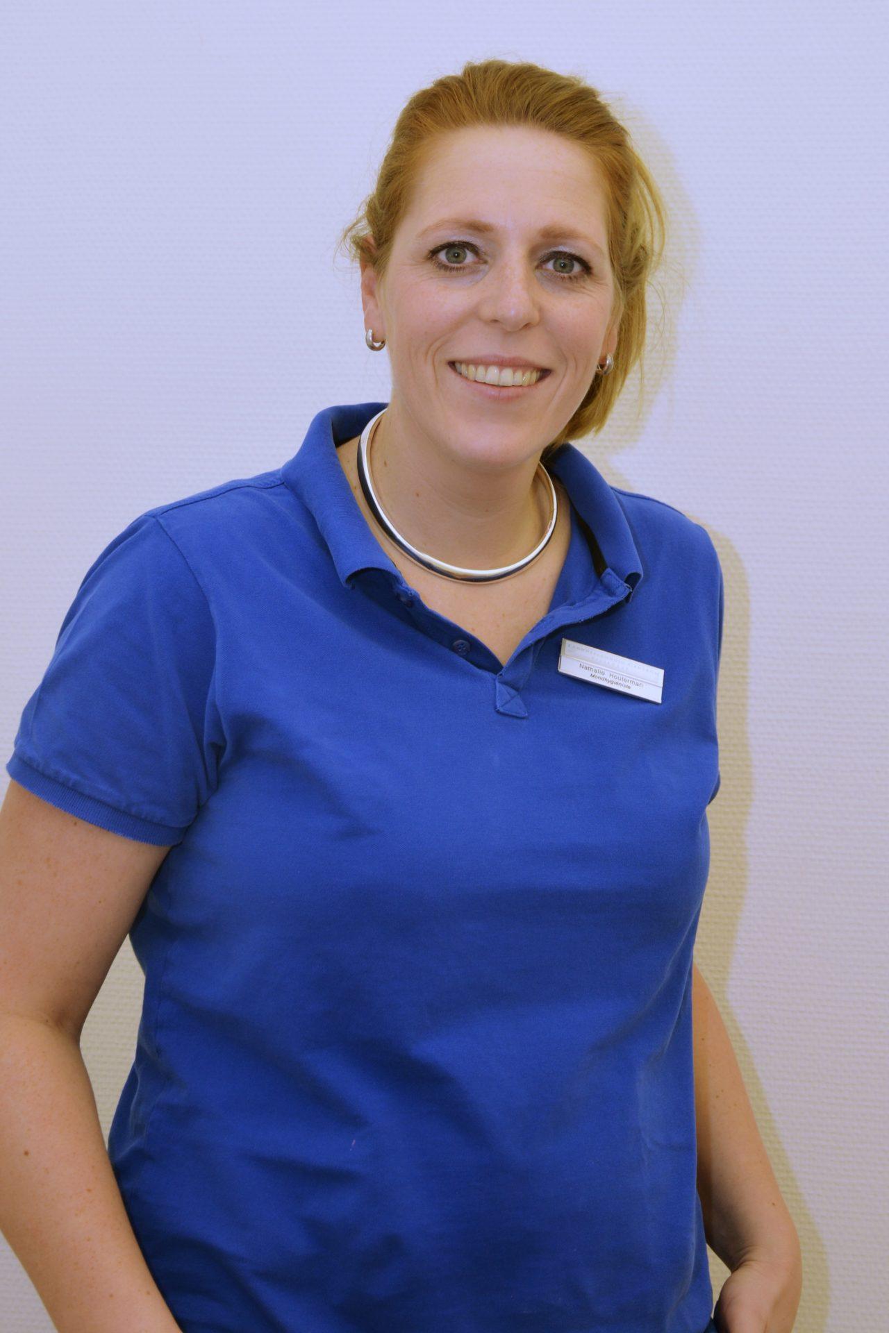 Nathalie Houterman