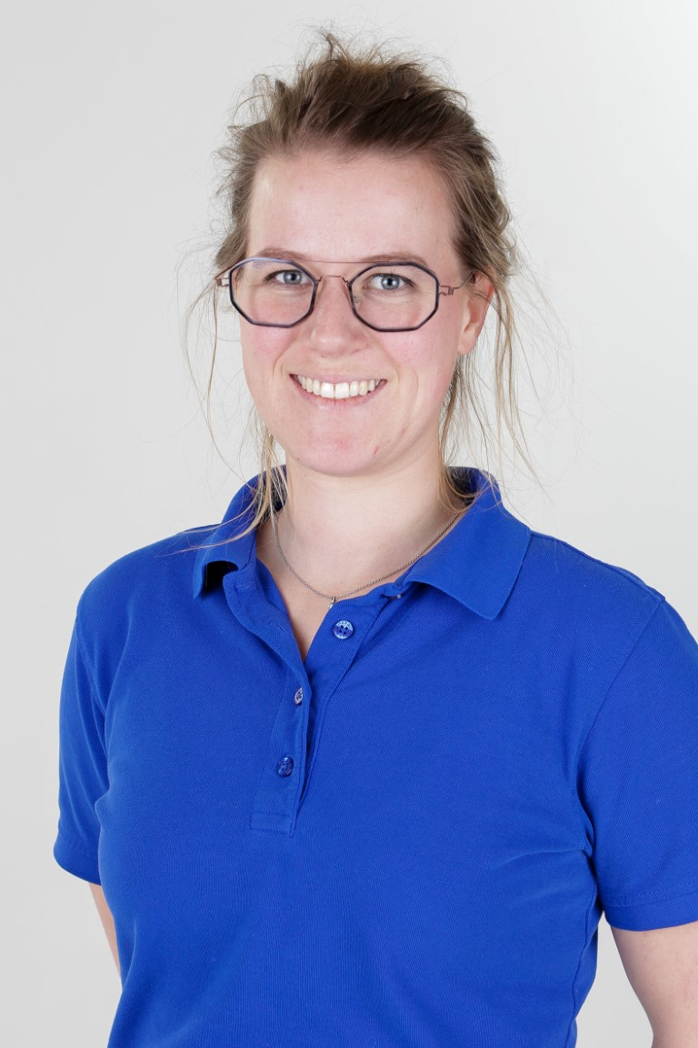 Charlotte Heijstek