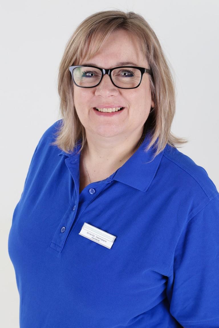 Miranda Heemskerk